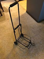 Trolley Dolly Black