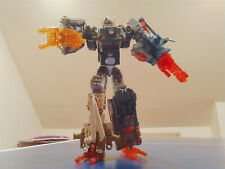 Transformers Bruticus Maximus Revenge of the Fallen ROTF 5-in-1 Combiner
