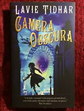 Camera Obscura by Lavie Tidhar (The Bookman Histories) - NEW