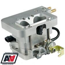 Weber Downdraught Retroject 38/38 Fuel Injection Throttle Body Kit - Webcon UK