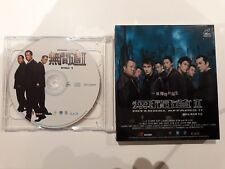 INFERNAL AFFAIRS 2 / VCD / 2X DISC / ANDY LAU