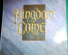 lp homonimo hard band KINGDOM COME