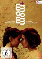 MOM+MOM - KAROLE DI TOMMASO   DVD NEUF
