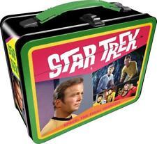 Star Trek: The Original Series Tin Lunch Box