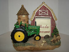 Unique John Deere Picture Frame 8x10