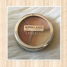 Borghese Kirkland Signature EXACT MATCH CONCEALER Universal Under Eye Blemishes!