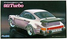Fujimi RS-57 Porsche 911 Turbo 1/24 scale kit
