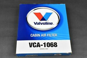 Cabin Air Filter VCA1068 Valvoline