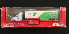 Racing Champions Die-Cast 1:87 1994 Harry Grant #7 Transporter