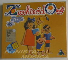 45° ZECCHINO D'ORO - CD Sigillato - Antoniano