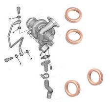 Joints de Vis banjos de tuyau alimentation huile turbo 1,6 hdi 015708 0157.08