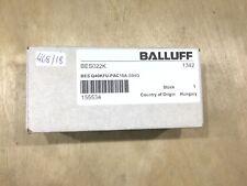 BALLUFF BAE 000k unità di illuminazione