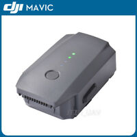 100% Original DJI Mavic Pro Drone Battery 3830mAh Intelligent Flight Batteries