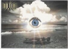 OUTER LIMITS SEX CYBORGS & SCIENCE FICTION P1 UNRELEASED VARIANT PROMO CARD RARE