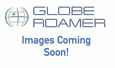 Globe Roamer Vertex AAE46X001 MH-66A7A IP-57 Submersible Speaker Mic VX820 VX920
