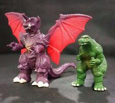 Destroyah Godzilla Junior Super Real Candy Toy 1996 Toho Kaiju Bandai Tokusatsu