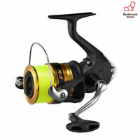 NEW Shimano 19 FX 4000 with Nylon #4-150m Line Spinning Reel 041265 Japan