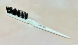 Phillips Brushes Coquette 8.75 In. X-Large 3 Rows Rat Tail Teasing Nylon Styling