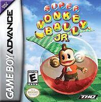 Super Monkey Ball JR - Gameboy Advance - Game Only
