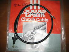 NEW CLUTCH CABLE - QCC1160 - FITS: FORD FIESTA MK1 & SPORT SUPERSPORT (1976-81)