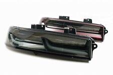 CHEVROLET CAMARO 14-15 MORIMOTO SMOKED XB LED TAIL LIGHTS 10 year warranty