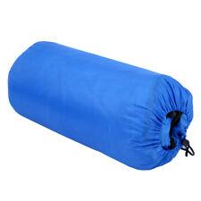 Schlafsack Schlafsack Camping Schafsack Schlafdecke Zelten Action Zelt Blau Neu