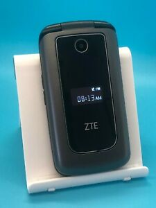 Fair Condition - ZTE Cymbol Z320 T-Mobile - Free Shipping