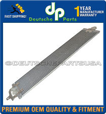 Porsche Cayenne Transmission Oil Cooler 955 307 017 03
