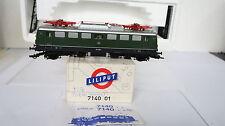 Liliput HO/DC 7140 01 E - Lok BR 140 499-5 DB (CQ/435-39R7/15)