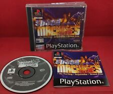 Speed Machines Sony Playstation 1