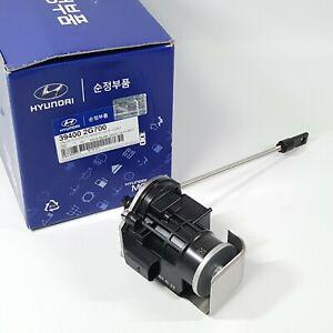 Genuine 394002G700 Turbocharger-Solenoid For HYUNDAI SANTA FE 2013-2016