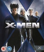 X-Men BluRay DVD (NEW and SEALED)