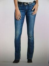 Lucky Brand Charlie Baby Boot Cut Jeans Sz 24x30 NWT