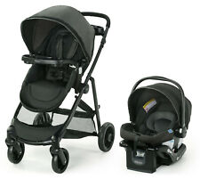 Graco Modes Element Travel System Stroller w SnugLock 35 LX Car Seat Canter NEW
