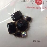 Lindsay Phillips Jules Snaps Shoe Jewelry Interchangeable Snaps