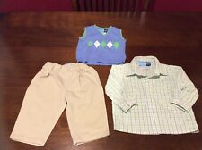 Goodlad Baby Boy Clothes/Outfit Size 3-6 Months