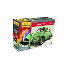 Heller Maquette 56762 Renault 4 CV 1/24
