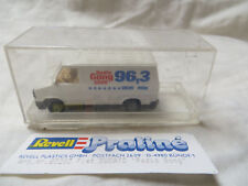 "Revell-Praliné Fiat Ducato ""Radio Gong 2000 96,3""_W.-Germany_Modellauto 1:87"