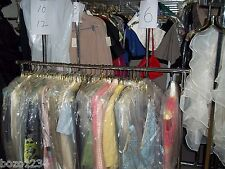 *BLOWOUT CLOSEOUT* BUY 5 DESIGNER GOWNS DRESSES BRIDESMAID PROM $140ea RET $5K++