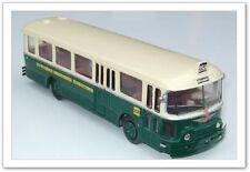 BUS RATP CHAUSSON apvu 1 fabrication MAP vendu monté