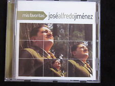 Jose Alfredo Jimenez-Mis Favoritas (CD) SONY MUSIC LATIN comme neuf