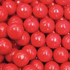 Siracha Gumballs vending candy gum balls Approx 1 lb. Gumballs 1 inch