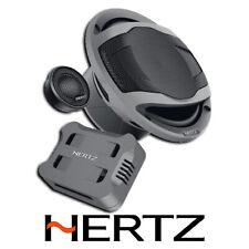 """HERTZ CENTO CPK 165 PRO 6.5"""" 16.5CM 315W WATT 2 WAY COMPONENT CAR VAN SPEAKERS"""