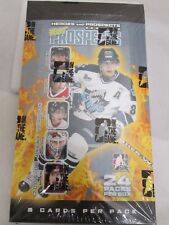 2005-06 ITG HEROES AND PROSPECTS HOCKEY ARENA VERSION BOX