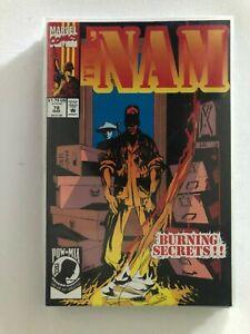 Nam #78 NM 1993 High Grade Very hard to find Low print run