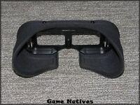 Genuine Nintendo Virtual Boy Eyeshade Visor - Excellent Condition - SHIPS FREE!