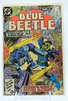 Blue Beetle #4 - SEPT 1986 - DC Comics - BUY 2 GET 3 FREE!!!