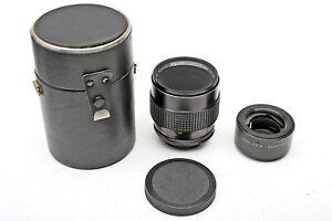 Sears 55mm f2.8 Macro lens+55/2.8 +1:1 Tube Universal Screw Mount 50mm M42+GREAT