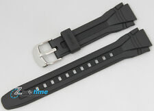 New Original Casio Replacement Watch Band Strap for AQF-102W-1BV-AQF-102W-7BV