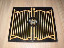 HEAVENS GATE PROMO EP CD - 4 TRACKS / SAMPLE in MINT
